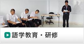 語学教育・研修